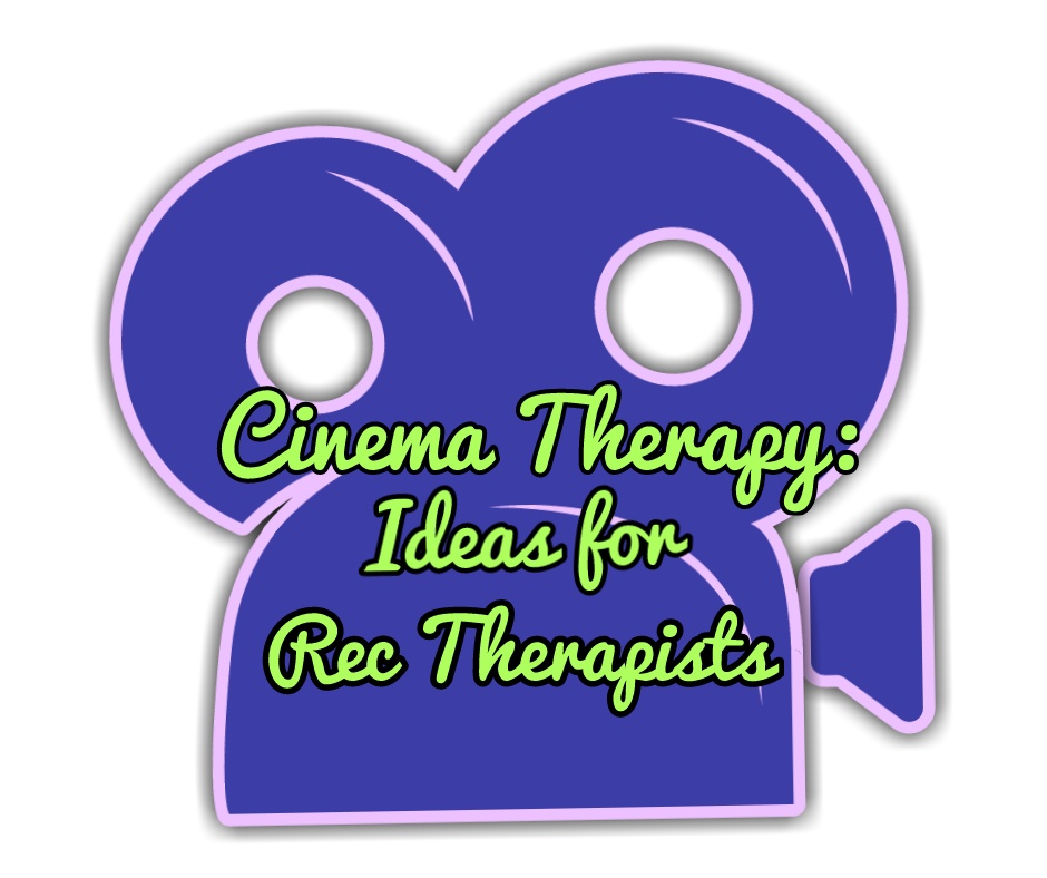 Cinema Therapy: Movies as Therapy