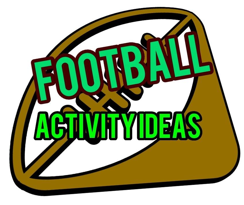 Football Activity Ideas for Recreation Therapists