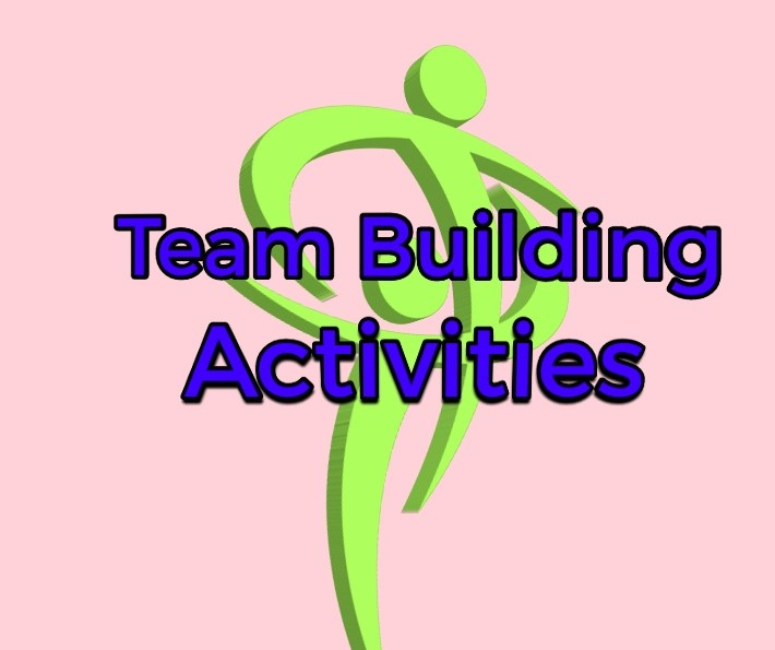 Five Simple, Engaging Team Building Activities and Debriefing Tips
